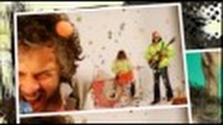 Flaming Lips - A Day In The Life (ft. Miley Cyrus & New Fumes)