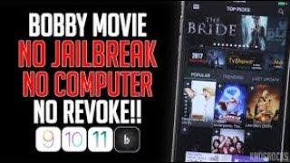 CinemaBox The Best Free iOS Movie App (No Jailbreak Needed)