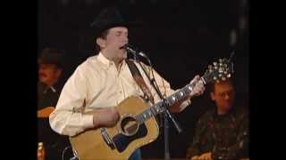 George Strait - The Fireman (Live From The Astrodome)