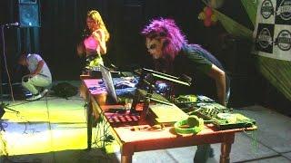 'DJ BLEND CAÑETE - PERU' Presentacion en la Verbena de Nuevo Imperial - Cañete - By: 'DJ VIRTUAL X'