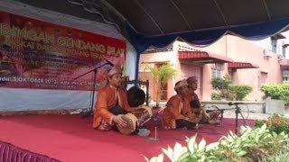 preview picture of video 'JOHAN kategori dewasa peringkat daerah Padang Terap -Persembahan lagu'