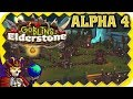 GOBLINS OF ELDERSTONE Alpha 4 Update Lets Play Goblins of Elderstone Gameplay