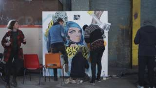 Martin Garrix & Florian Picasso - Make Up Your Mind