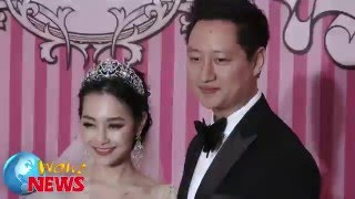 王思佳開心找到好老公 婚後計劃拼3個(20160518  )