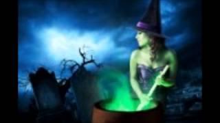 Glenda (GWOTN-Good Witch Of The North)
