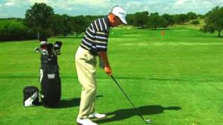 Chuck Cook: Pull Cure: Close Stance