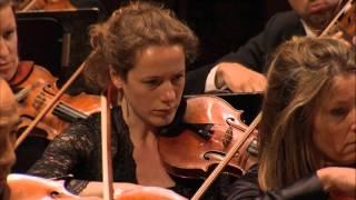 Beethoven Symphony No. 4 fragment