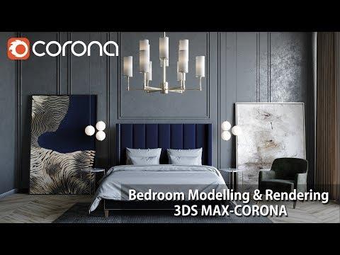 Download 3dsmax Corona Interior Rendering Best Tutorial Video 3GP