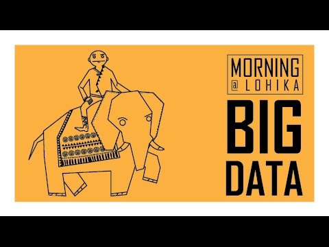 April Big Data Morning@Lohika part 2
