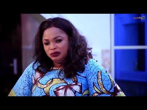 My Step Mother Yoruba Movie 2018 Showing Next Week On ApataTV+