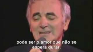 She - Charles Aznavour - Legendada em Português..flv