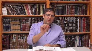 פרשת ויקהל-פקודי: הקודש שמחוץ למשכן