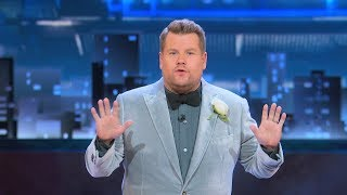 James Corden Creates Personal Drama On Broadway As Stars Air Their Beefs