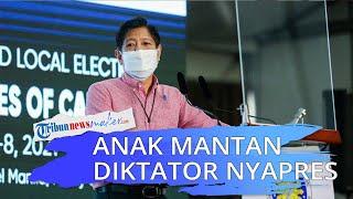 Anak Mantan Diktator Filipina, Ferdinand Marcos Jr Nyalon Presiden, Diprediksi Jadi Koalisi Duterte