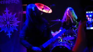 Seven Spires: Depths Live at 70,000 Tons of Metal 2018