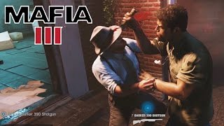 Mafia 3 Gameplay - BRUTAL EXECUTIONS AND BOLD STORY!!
