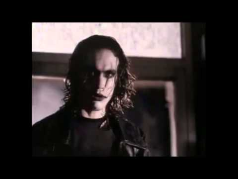 Three Days Grace - Overrated (music video) - The Crow -