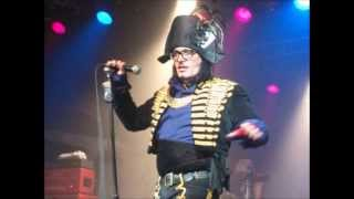 Yours yours yours by Adam Ant