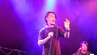 HD Falling In Reverse I'm Not a Vampire Live at Slims in San Francisco