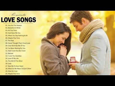 Most Beautiful Love Songs 2019 - THE GREATEST HITS LOVE SONGS OF ALL TIME Westlife Shayne Ward MLTR