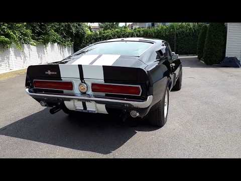 Video of Classic '67 Mustang - $57,000.00 - QH2P