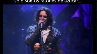 Marillion - Sugar Mice (Traducción al español)