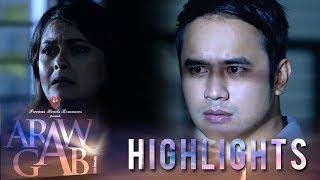 [ABSCBN]  PHR Presents Araw Gabi: Adrian, kinausap si April tungkol sa pakatao ni Mich | EP 38