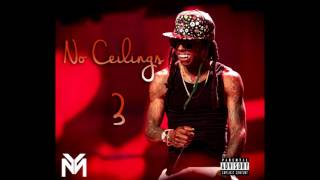 Lil Wayne - 3 Times in a Row - No Ceilings 3 Leak ( NEW 2017 )