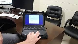 Chromebook Factory Reset