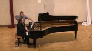 George Gershwin, arr. Michael Finnissy: Nashville Nightingale