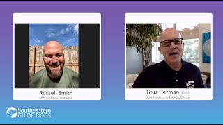 Chats with the CEO: Russell Smith