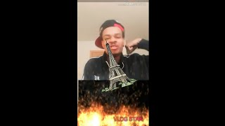 DA Uzi   WeLaRue 1 (Gotham) | FRENCH RAP REACTION