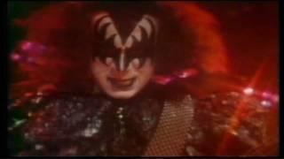 Kiss / I was Made for Loving You