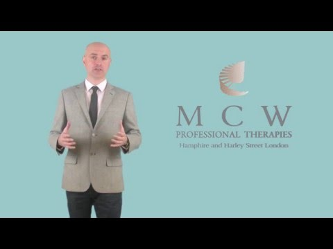 MCW Professional Therapies Chandlers Ford Hampshire