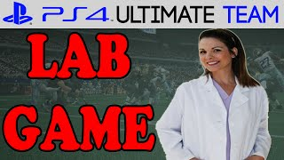 Madden 15 - Madden 15 Ultimate Team - LAB GAME | MUT 15 PS4 Gameplay