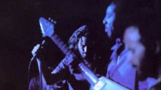 The Doors & Albert King - Rock Me Baby