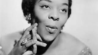 Don't Go To Strangers by Dinah Washington