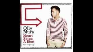 Olly Murs - My heart skip a beat