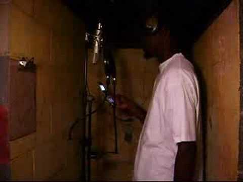 Studio Session: Beat Boyz-That Urge
