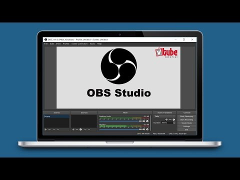 How to install OBS Studio 2019 on Windows ( OBS Studio )