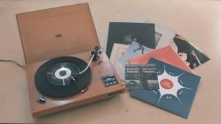 Ben Cristovao & The Glowsticks - NIC NENÍ NASTÁLO / (David Koller Song REMIX)