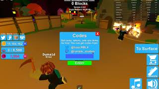 roblox moon mining simulator codes 2019 - TH-Clip