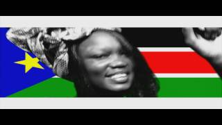 Time To Vote - Yaba Angelosi  South Sudan Music
