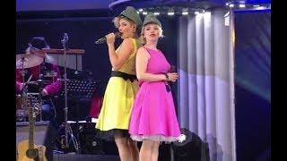 """Ieva Sutugova un Antra Stafecka – """"Draiskuļu songs"""""""