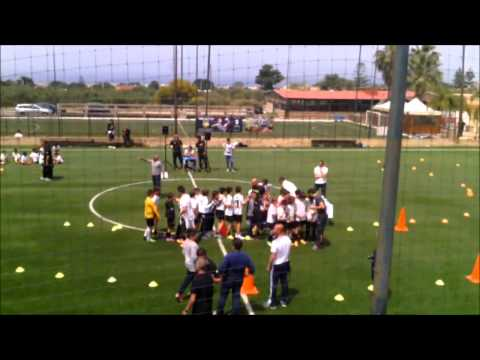 Preview video Sicily Cup 2015
