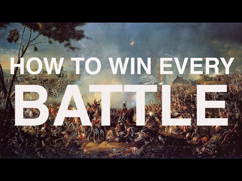 Sun Tzu – The Art of War Explained In 5 Minutes