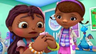Доктор Плюшева: Клиника для игрушек. Сезон 4 серия 18 | Мультфильм Disney