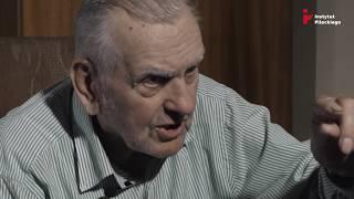 Armia Czerwona 1945 – Wyzwolenie? Raczej początek niewoli… – Stanisław Guz cz.1. Świadkowie Epoki