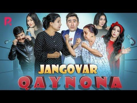 Jangovar qaynona - Zahar kelin | Жанговар кайнона - Захар келин (видео)
