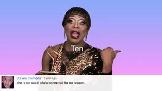 Nct As Drag Queens Reading Mean Comments